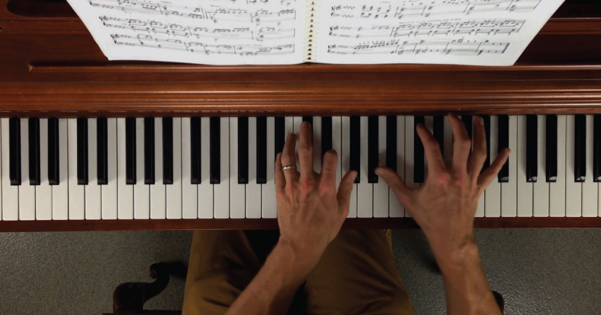 Building Blocks Of Piano Online Music Course Soundfly
