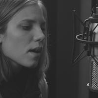 Christina singing