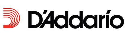 Logo daddario 4color on white